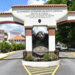 Reseña Histórica de la Universidad Autónoma de Santo Domingo